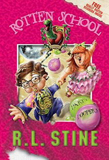 Review - Rotten School: Party Poopers