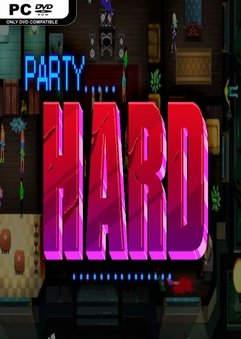 Party Hard Dark Castle PC Full Español