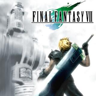 Game Android Seru Final Fantasy VII