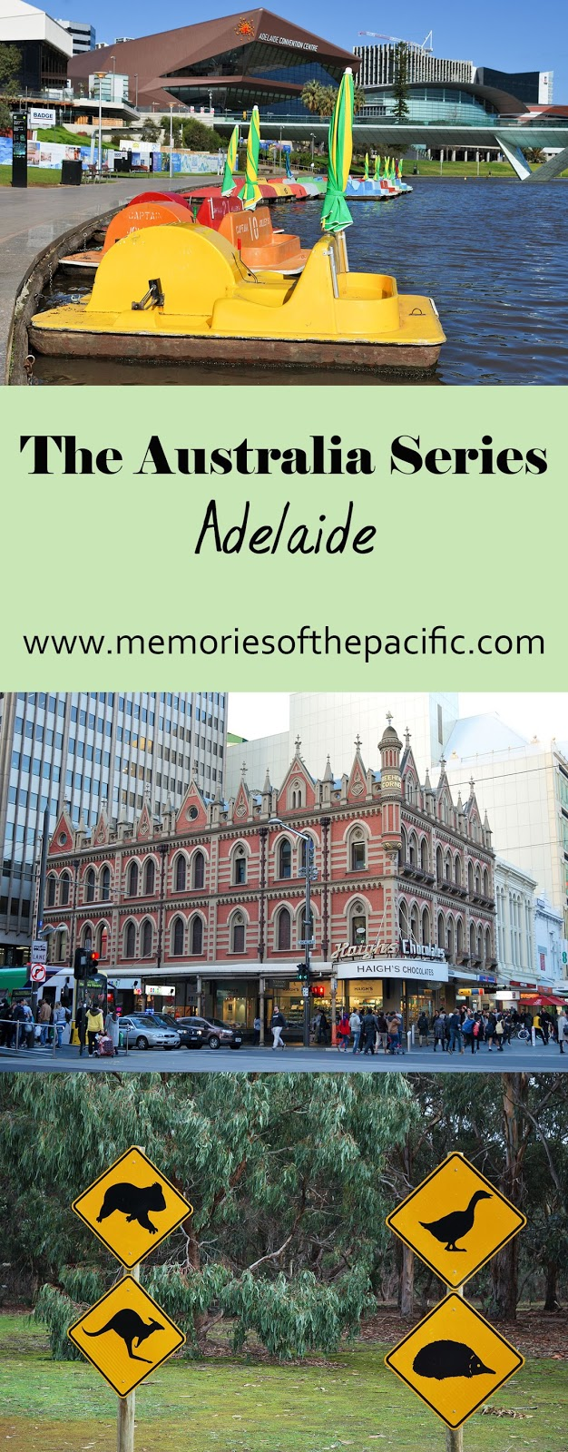 adelaide australia travel guide