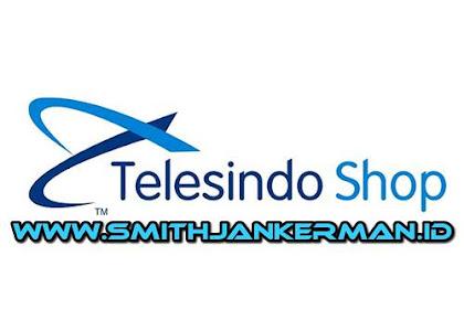 Lowongan Kerja PT. Telesindo Shop (TDC) Pekanbaru Februari 2018
