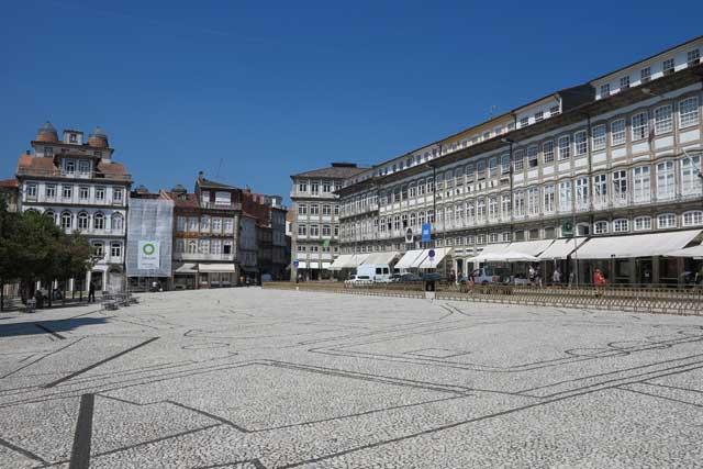 Largo do Toural, Guimarães