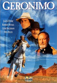 Geronimo An American Legend เจอโรนิโม่ ตำนานยอดคนอเมริกัน (1993) [พากย์ไทย+ซับไทย]