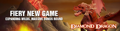 Diamond Dragon slot game