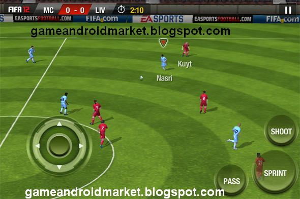 Fifa 12 lite para android ( apk + data ) download youtube.