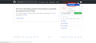 Cara upload file ke GitHub
