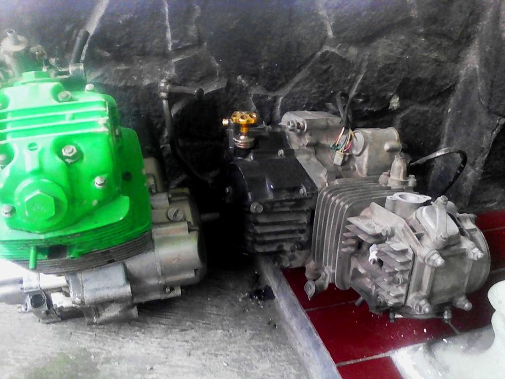 Yamaha Evgc