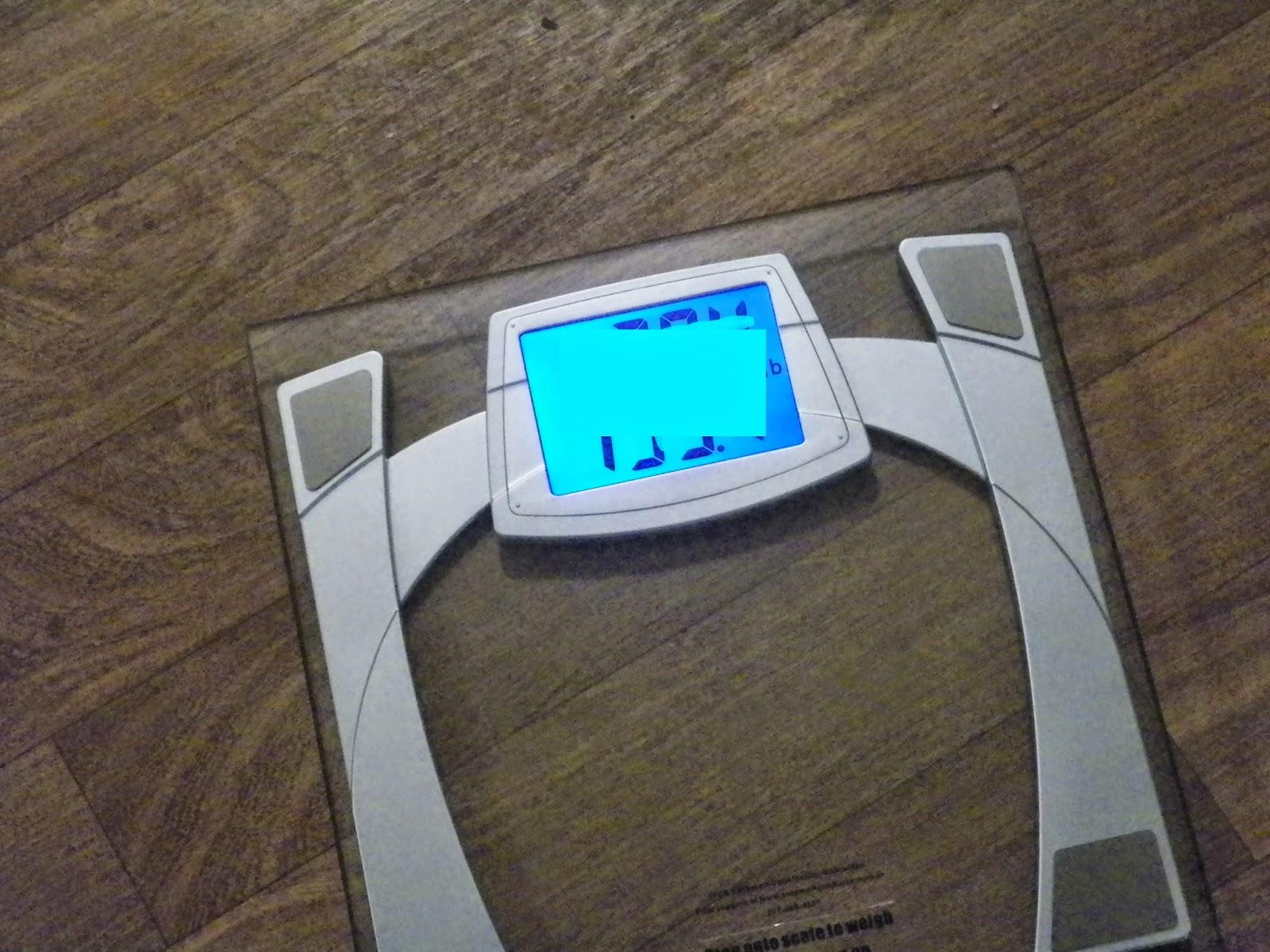 Mygreatfinds eatsmart precision maxview digital bathroom - How to calibrate a bathroom scale ...