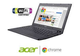 Google presents Acer Chrome-books $ 199 in the United States and the United Kingdom