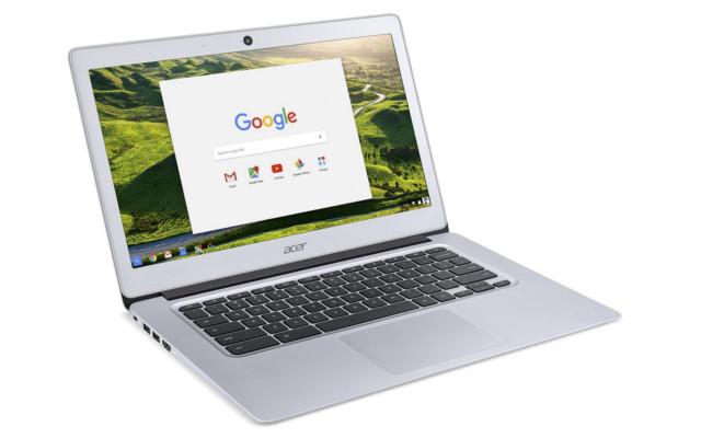 Acer CB3-431-C5FM chromebook