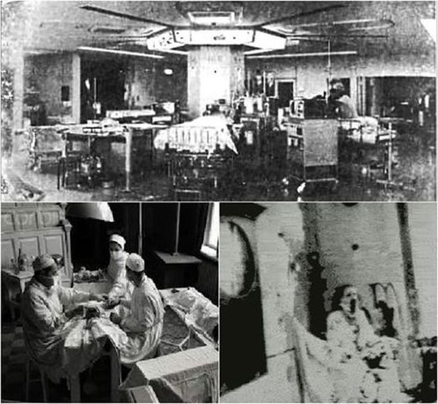 The Creepy Legend of Russian Sleep Experiment