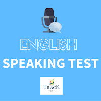 Test your English spoken skills