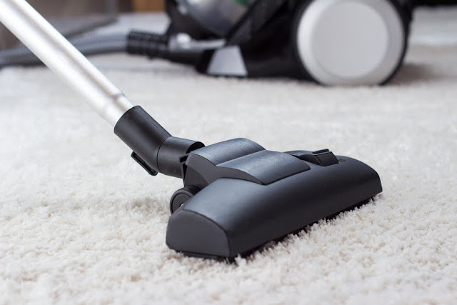 Tak Perlu Beli Peralatan Mahal Untuk Bersihkan Karpet Di Rumah, Pakai Ramuan Ini saja Bisa Atasi  Bau Tak Sedap