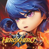 Hero x Hero v1.1.2 Mod