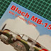RS Models 1/72 Bloch MB-152 (92164)
