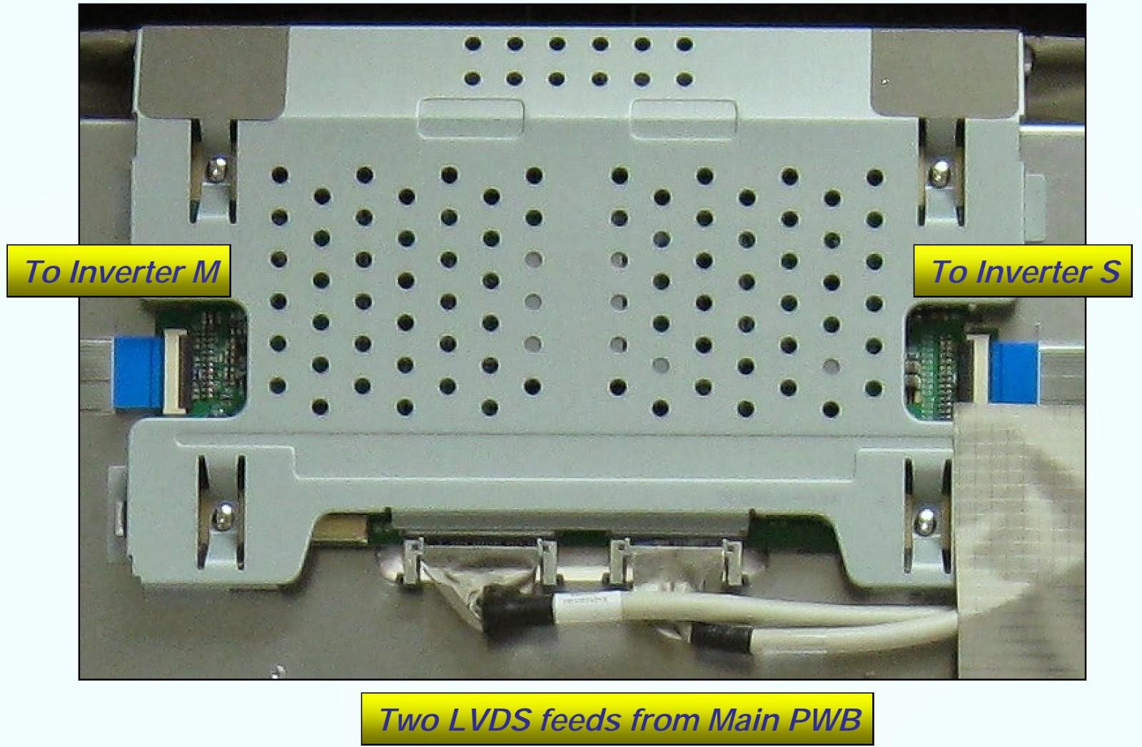 Ewl20s5 Lcd Tv Backlight Inverter Power Schematic Diagrams