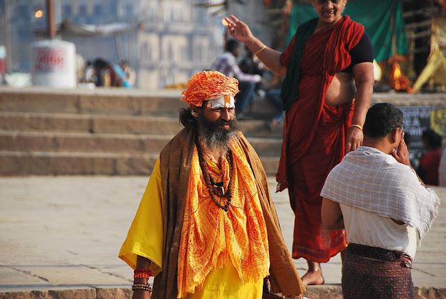 Ganges Travel Guide