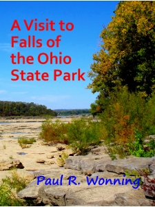 A Visit to Falls of the Ohio State Park Indiana State Parks - Family Friendly Vacation Fun