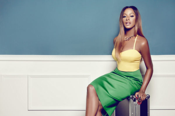 DJ Cuppy Talks Moving back to London