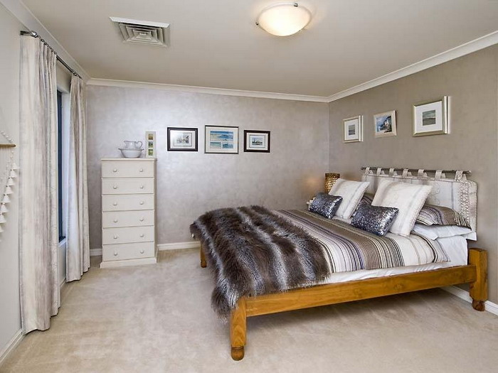 The Easy Way To Decorate Your Bedroom Home Design And Decor Ideas