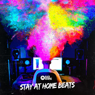 Download Black Octopus Sound Stay At Home Beats WAV MiDI SERUM WAVETABLES FREE
