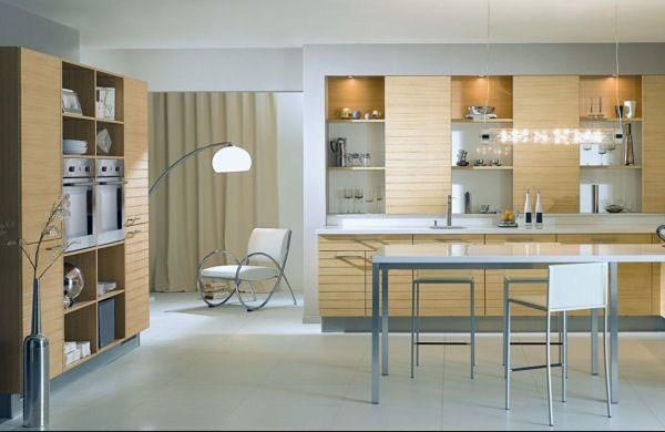 Seperti Apa Desain Dapur Bersih Minimalis Modern Itu Shares News