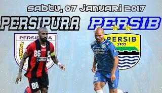 Persib Bandung Janjikan Permainan Terbaik Kontra Persipura