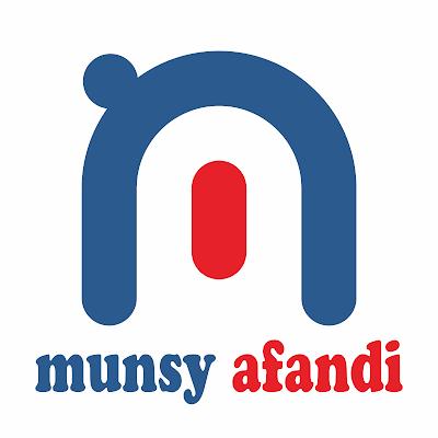 munsy afandi
