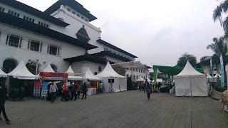 Sewa Tenda Roder Bandung