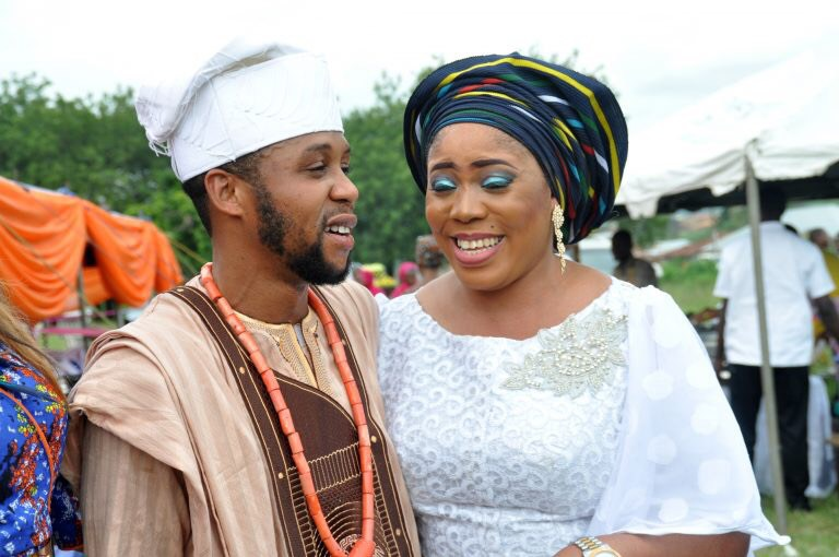 Photos: Dele Odule, Oga Bello, Abbey Lanre, Iya Awero, Mr ...