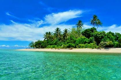 Lokasi Pulau Enggano, Destinasi Wisata + Gambar Surga Tersembunyi Di Bengkulu