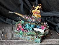 http://blogmadevselenaya.blogspot.ru/2016/12/alter-art-magic-pipe.html