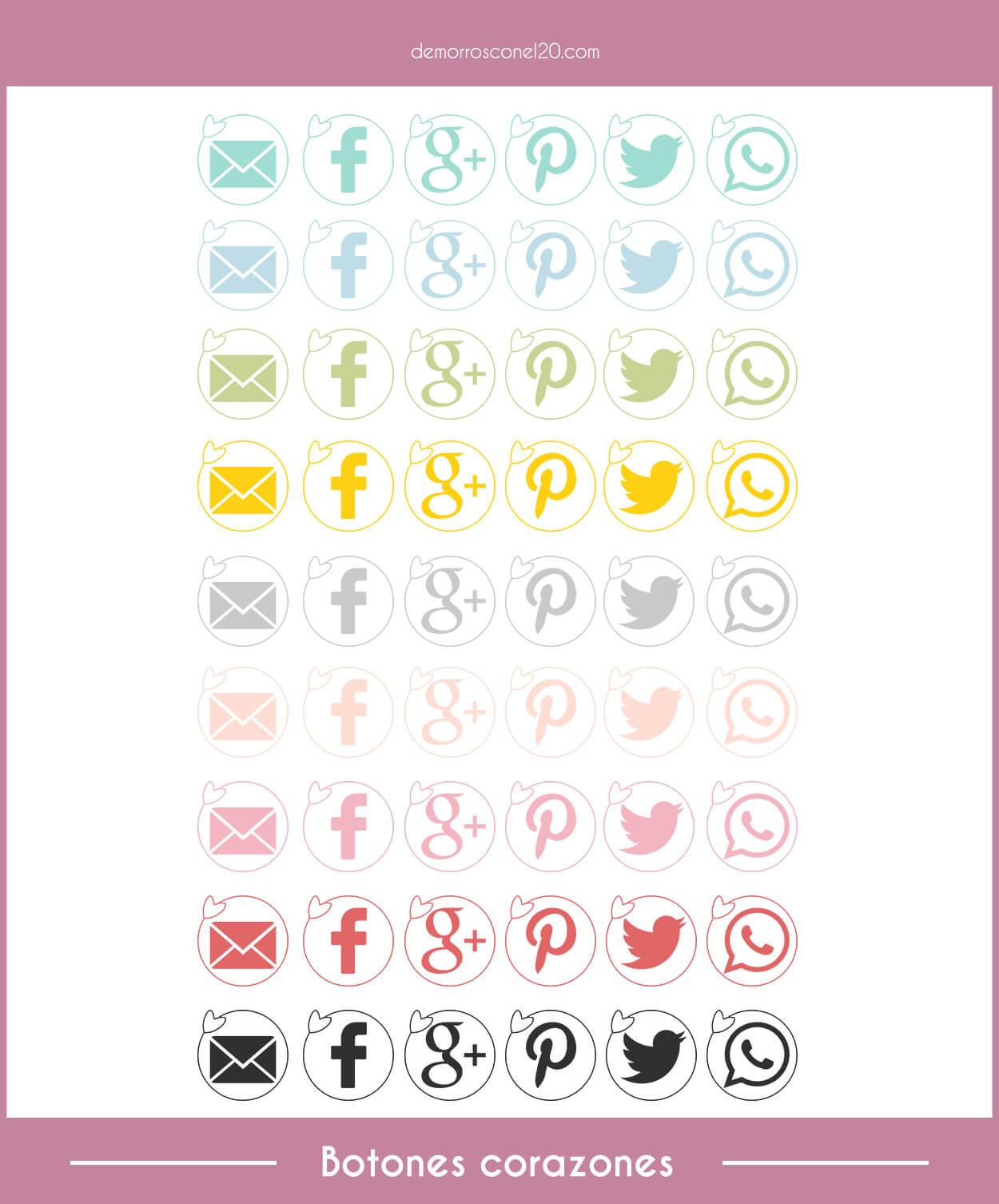 botones-redes-sociales-png-freebies