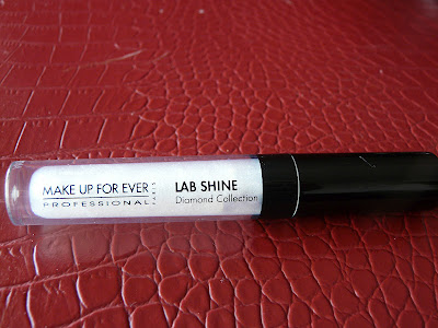 revue Gloss Lab Shine Diamond Collection Make Up For Ever