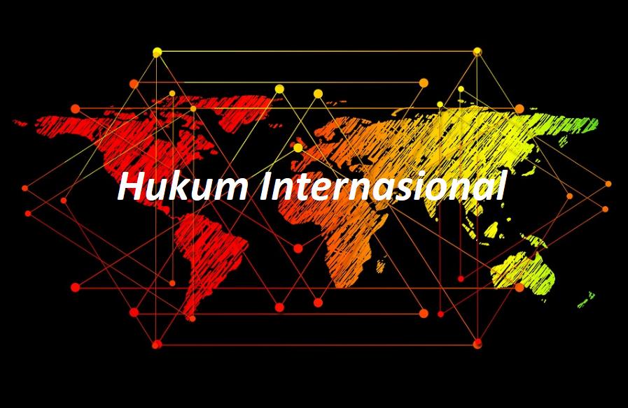 Contoh Makalah Hukum Internasional Hakekat Perkembangan Sumber Dan Peran Hukum Internasional Irvanhermawanto