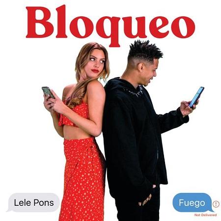 Lele Pons, Fuego - Bloqueo (English Translation)