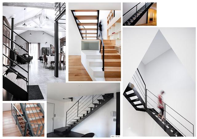 Anais renversade architecture d 39 int rieur languedoc for Architecte interieur herault