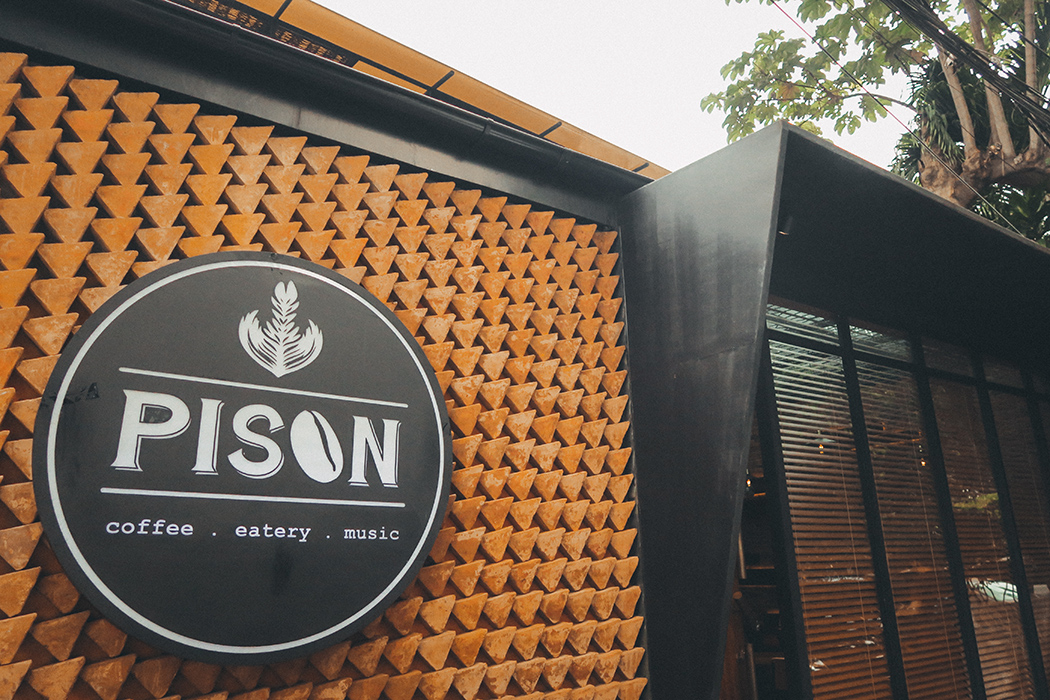 Pison Coffee Jakarta Senopati Eatandtreats
