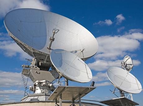 Instalacion de antenas para canales extranjeros