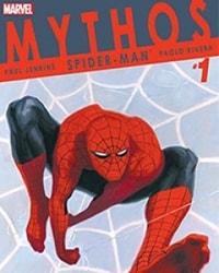 Mythos: Spider-Man