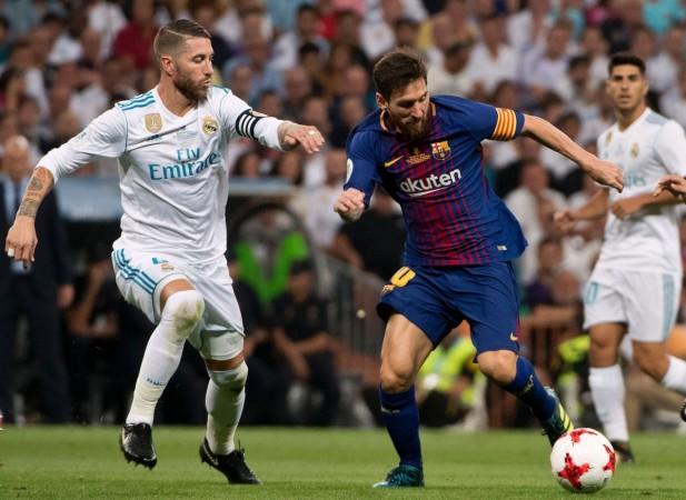 ريال مدريد وبرشلونة  27-2-2019 مباراة الكلاسيكو اليوم