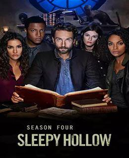 Sleepy Hollow 4ª Temporada (2017) Torrent Dublado – Download