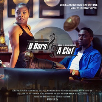 8 Bars And A Clef Movie