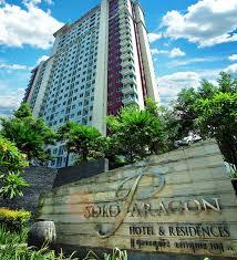 Tarif Solo Paragon Hotel & Residences