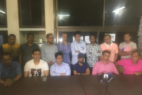 জাতীয় পুরস্কার নিয়ে জালিয়াতি, বিচার দাবি চলচ্চিত্র পরিবারের