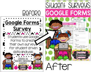 Google Forms, GAFE, Survey, Classroom