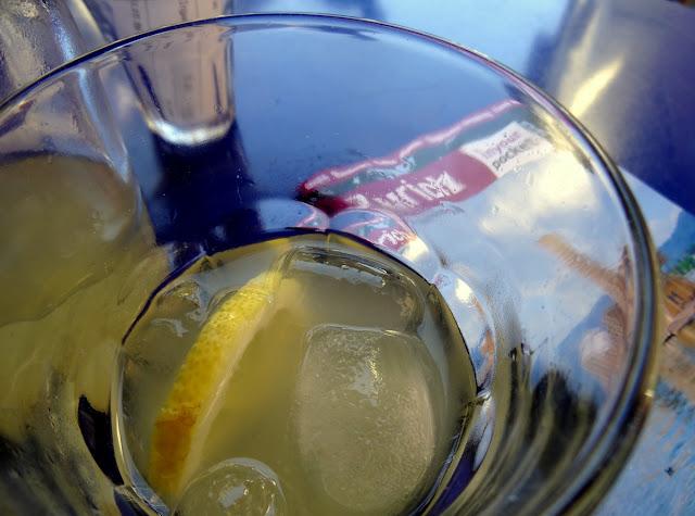 Ginger Lemonade Kantorei Neumarkt
