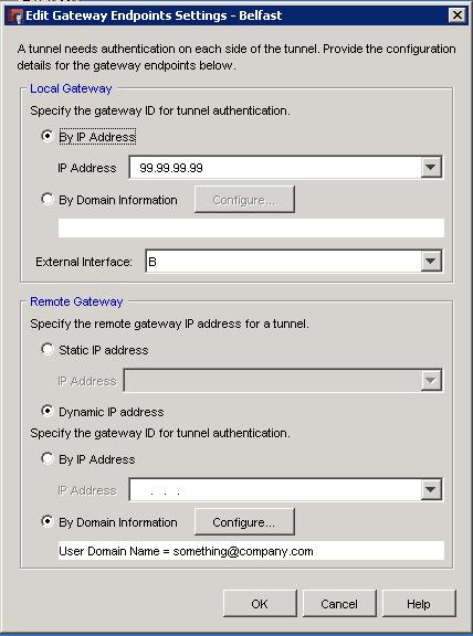 Linux vpn watchguard