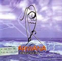Lirik Lagu Lamunanku - Arwana dari album Nadi Khatulistiwa chord kunci gitar, download album dan video mp3 terbaru 2017 gratis