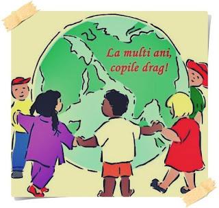 1 Iunie Ziua Copilului semnificatie si Mesaje Frumoase pentru Copii